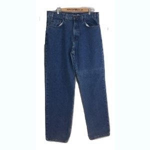 Womens Levis 515 4S 32x29 Bootcut Mid Rise Stretch